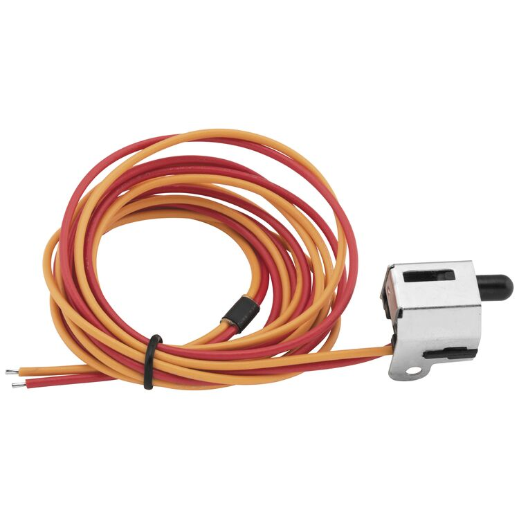 Twin Power Front Stop Light Switch For Harley