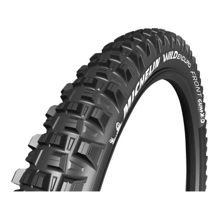 Michelin Wild Enduro MTB Tires