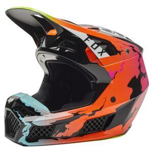 Fox Racing V3 RS Pyre Helmet