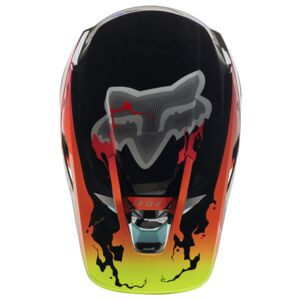 Fox Racing V3 Pyre Visor