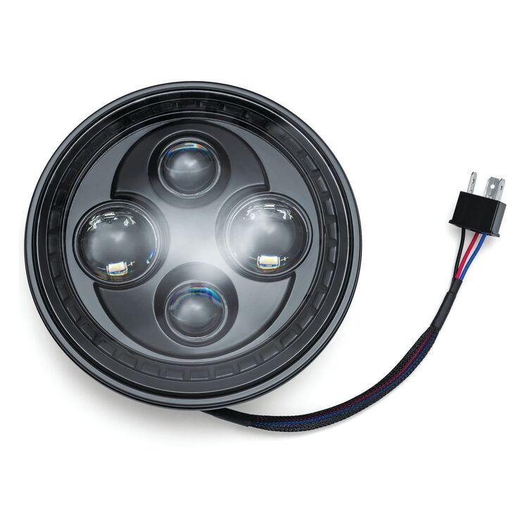 """Kuryakyn Orbit 7"""" LED Headlight"""
