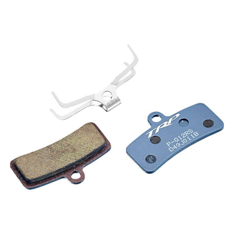 TRP Cycling Components PQ12RS MTB Brake Pad Kit