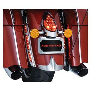 Kuryakyn LED Rear Fender Strip Lights For Indian Touring & Cruiser 2014-2021
