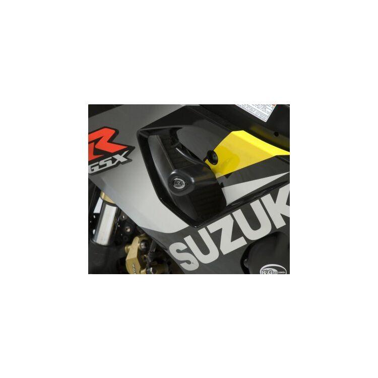 R&G Racing Aero Frame Sliders Suzuki GSX-R 600 / 750 2004-2005