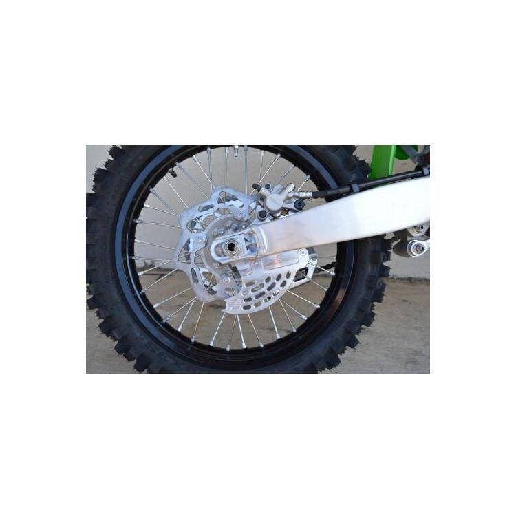 Enduro Engineering Rear Disc Guard Kawasaki KX250F / KX450F 2019-2021