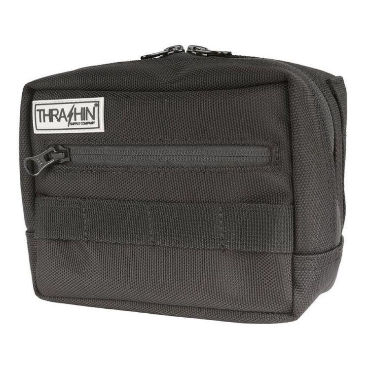 Thrashin Supply Handlebar Bag