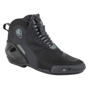 Dainese Dyno D1 Shoes Black/Anthracite / 45 [Open Box]