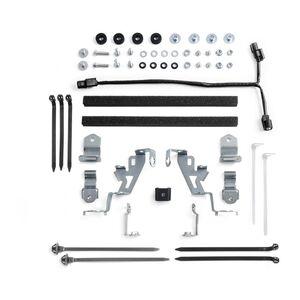 Honda LED Fog Light Attachment Kit Honda Gold Wing 2018-2021