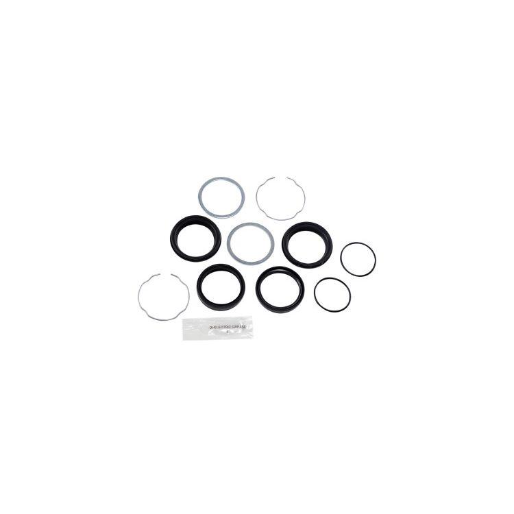 James Gasket Fork Seal Kit For Harley Dyna 2006-2017