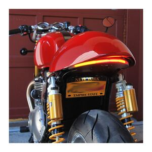 New Rage Cycles LED Fender Eliminator Triumph Thruxton / R 2016-2020