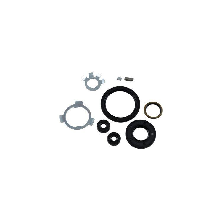 James Gasket Transmission Main Seal Kit For Harley FL / FX 1982-1986