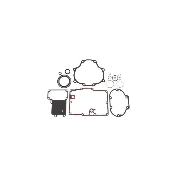 James Gasket Transmission Gasket And Seal Kit For Harley Softail / Dyna 2006-2017
