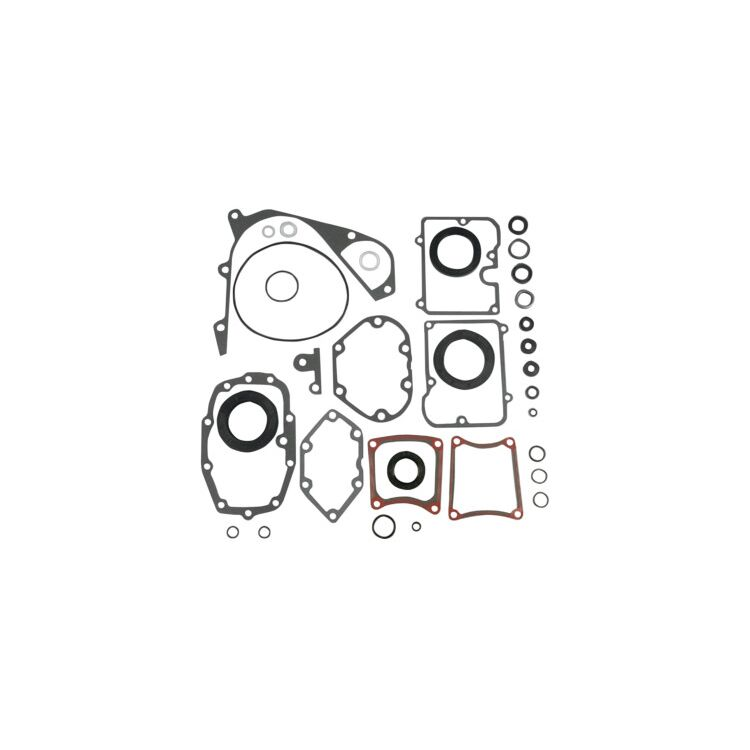 James Gasket Transmission Gasket And Seal Kit For Harley