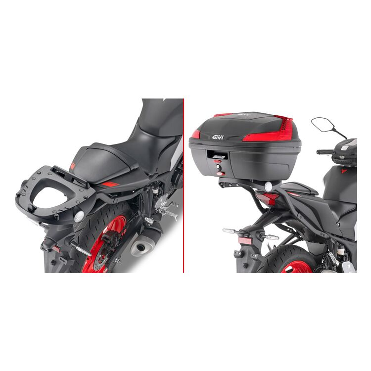 Givi 2151FZ Top Case Rack Yamaha MT-03 2020-2021