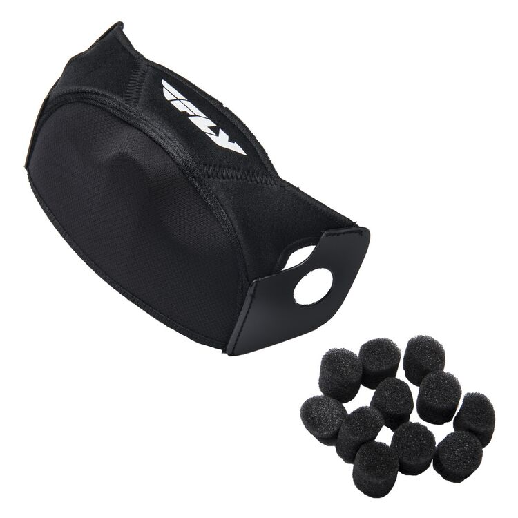 Fly Racing Elite Cold Weather Breath Box