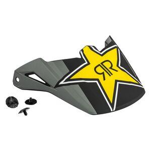 Fly Racing Kinetic Rockstar Helmet Visor