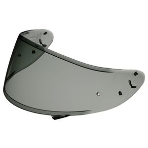 Shoei CWR-1 Pinlock-Ready Face Shield Light Smoke [Open Box]