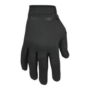 Saints of Speed Blackout Gloves