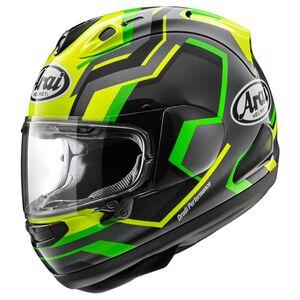 Arai Corsair-X RSW Trico Helmet