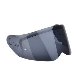 Simpson Ghost Bandit  / Speed Bandit Pinlock-Ready Face Shield Dark Smoke [Open Box]