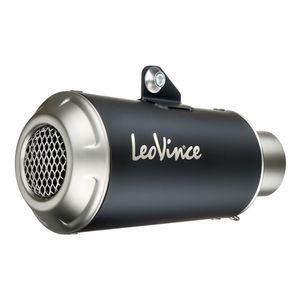 LeoVince LV-10 Slip-On Exhaust Husqvarna Vitpilen 401 / Svartpilen 401 2020