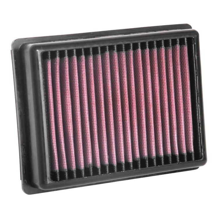 K&N Air Filter TB-1216