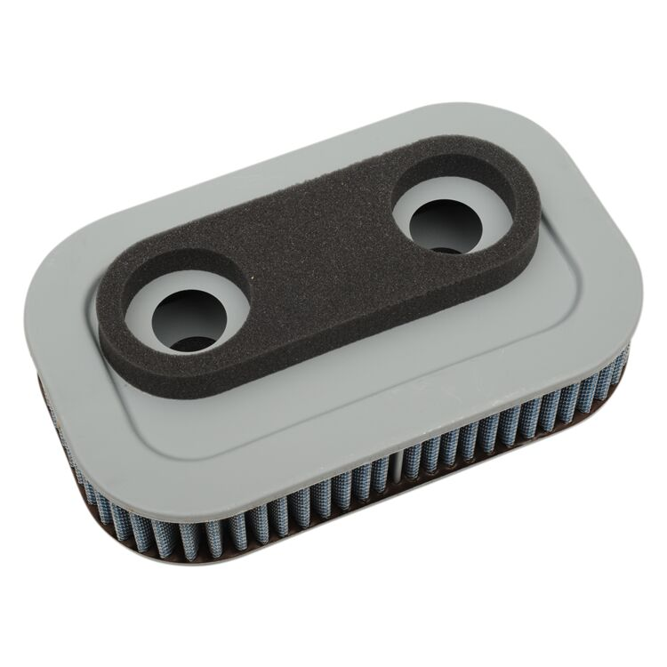 Drag Specialties Premium Washable Air Filter Element For Harley Sportster 1988-2003