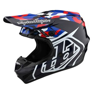 Troy Lee GP Overload LE Helmet