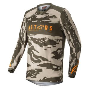 Alpinestars Racer Tactical Youth Jersey