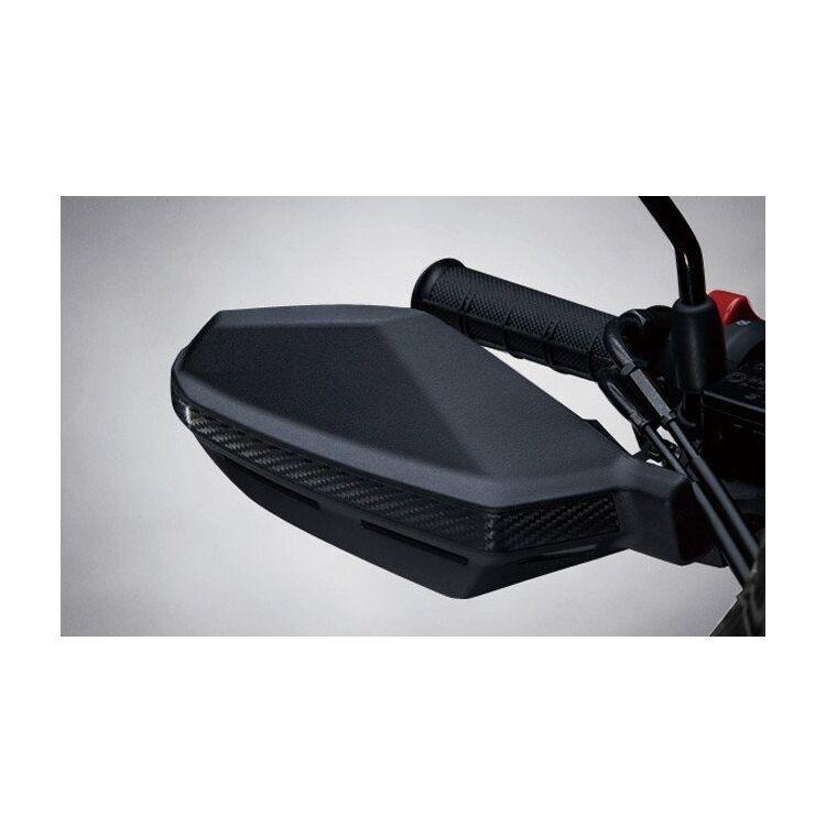 Black/Carbon Fiber Look