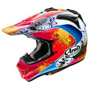 Arai VX Pro 4 Stanton Helmet