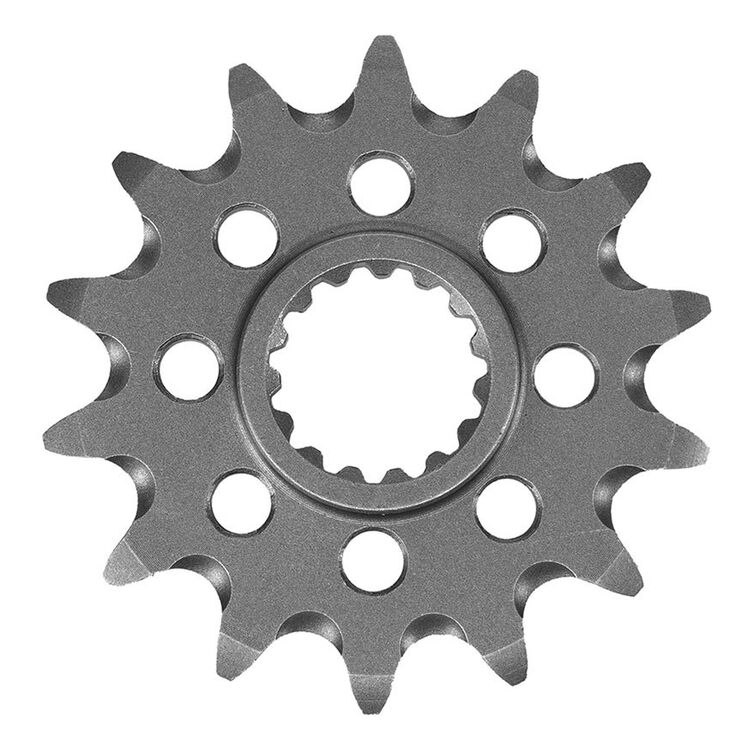 Fly Racing Dirt Front Sprocket Suzuki RMZ 450 2006-2012 13T [Previously Installed]