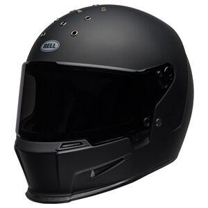 Bell Eliminator Helmet Matte Black / XL [Blemished - Very Good]