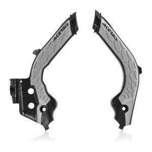 Acerbis X-Grip Frame Guards Husqvarna 125cc-450cc 2019-2022