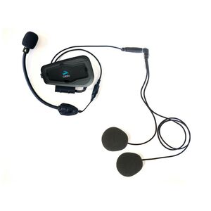 Cardo Freecom 1+ Headset [Open Box]