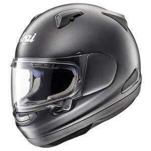 Arai Signet-X Helmet Frost Black / XL [Open Box]