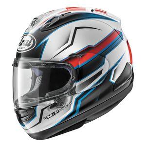 Arai Corsair X Scope Helmet White / MD [Blemished - Very Good]