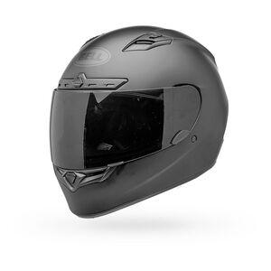 Bell Qualifier DLX Blackout Helmet
