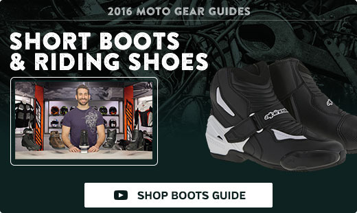 Short Boots & Riding Shoes Guide