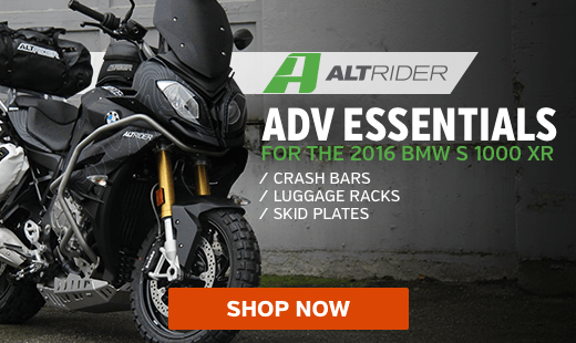 AltRider S1000XR Parts