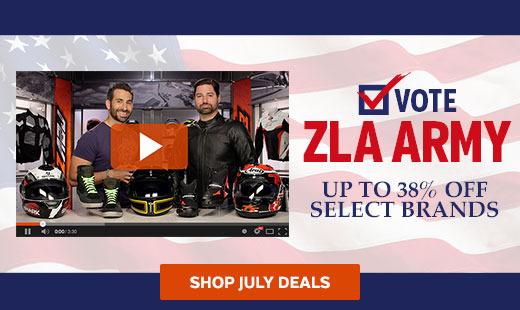 July 2016 Deals & New Gear