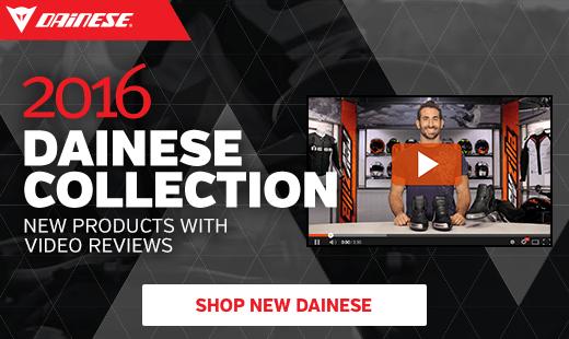 2016 Dainese