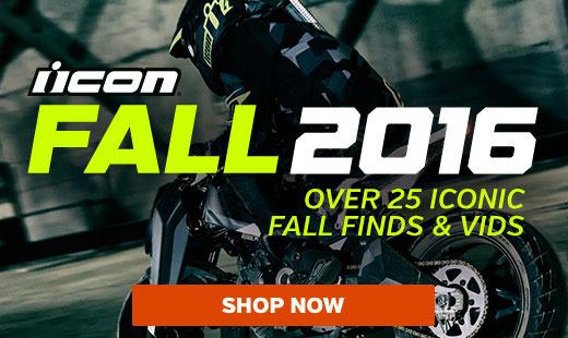 Icon Fall 2016
