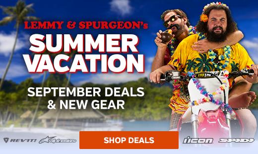 September 2016 Deals & New Gear