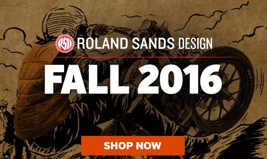 2016 Fall RSD 520