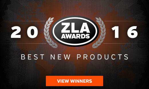 2016 ZLA Awards