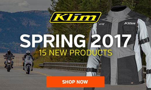 Klim Spring 2017