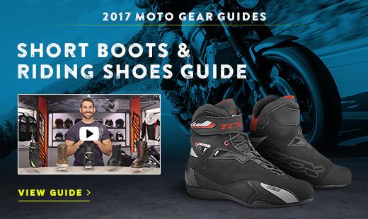 GG Short Boots
