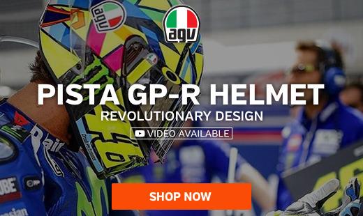 AGV Pista GP-R