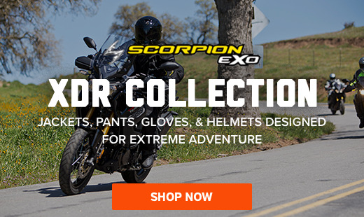 Scorpion XDR Collection